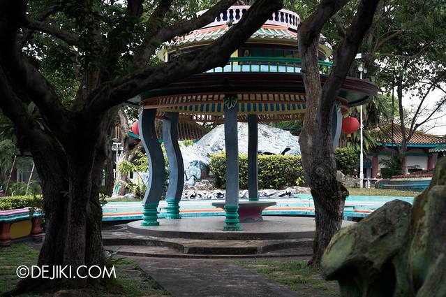 Haw Par Villa - Mysterious Gardens