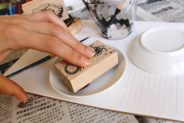 Painting Your Own China from Food52