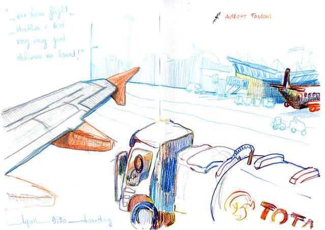 huesca-airport
