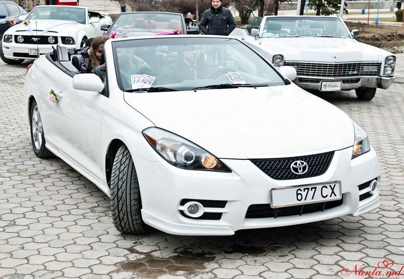 www.Kortej.md > Toyota Solara