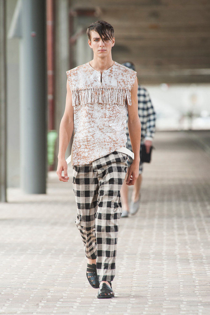 Antoine Des Beauvais3046_SS14 Paris 3.1 Phillip Lim(fashionising.com)