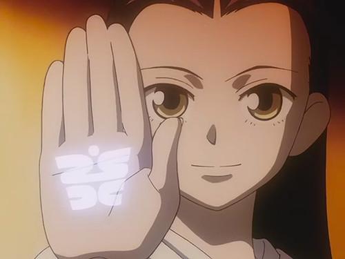 130805(1) - 真守百恵 / シングウの力〔真守百惠 發動神力,Momoe Sanamori with SHINGU Power〕