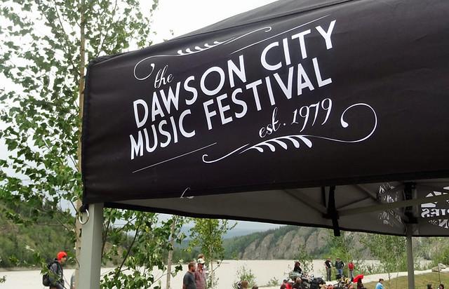 dawson-city-music-festival