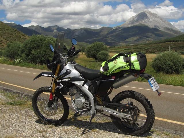 13 ESpigüete (2450m), montaña palentina
