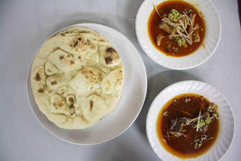 City Food – Nihari & Paya, Al Jawahar & Karim's