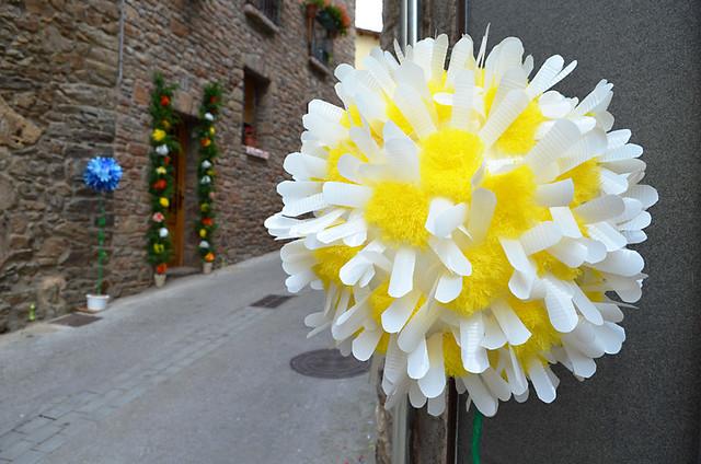 Temps de Flor, Molló, Pyrenees, Catalonia