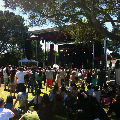 First City Festival - Monterey