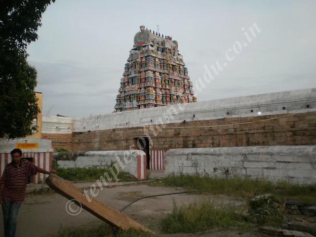 TirupatturBrahmapureeswararKoil.