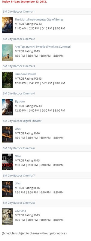 Theaters in Cavite @ ClickTheCity.com Movies 2013-09-13 11-01-36