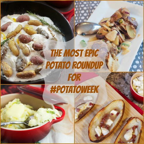 Potato Roundup