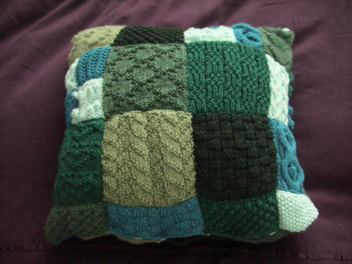 Patchwork side Two