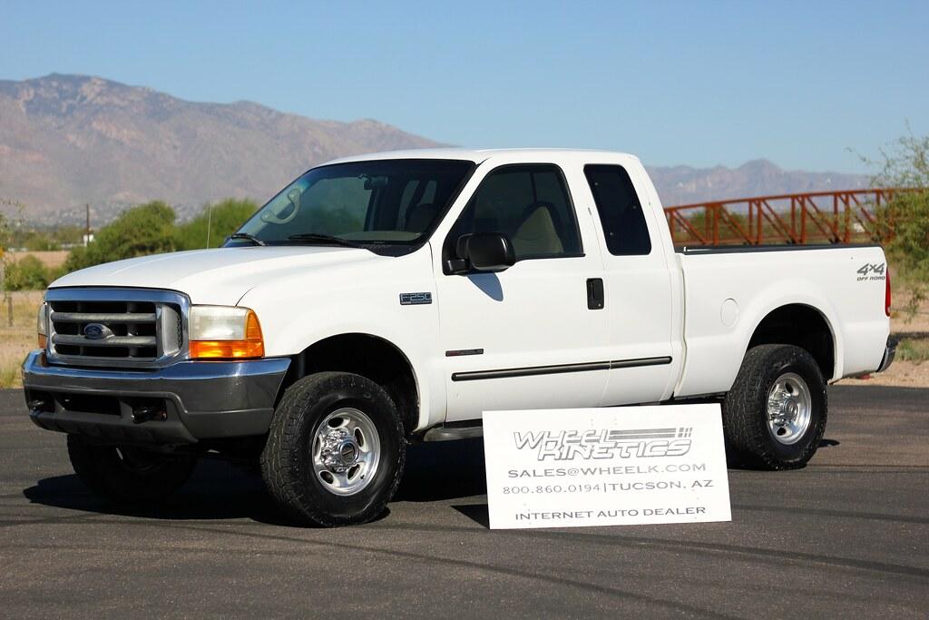 2000 ford f250 lariat 4x4 diesel truck for sale. Black Bedroom Furniture Sets. Home Design Ideas