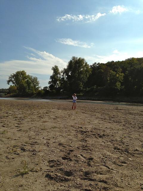 minnesota riverbed