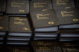 Gideon's Bibles