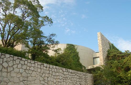 ベネッセハウス・ミュージアム