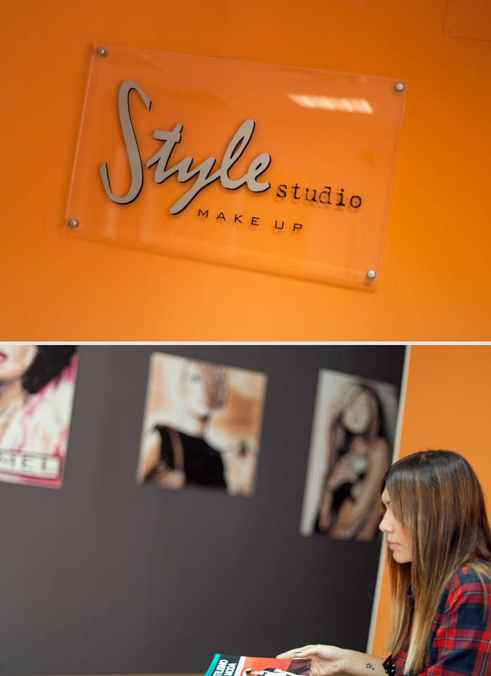 stylestudio makeup curso asesoria de imagen y estilismo. fashion styling school