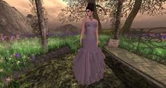 MAAI - Tarra dress