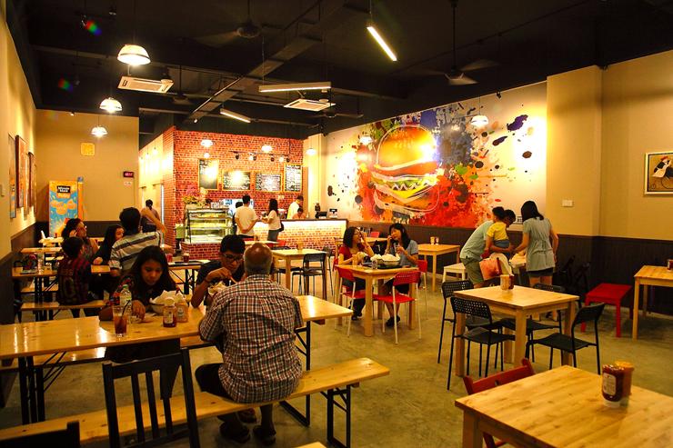 CEO Burger Kepong