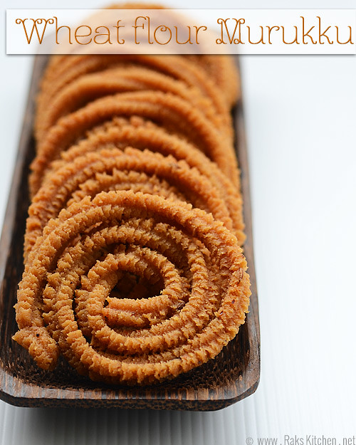 wheat-flour-murukku