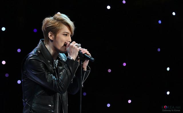 Photo:Korea_President_Park_Arirang_Concert_31 By KOREA.NET - Official page of the Republic of Korea