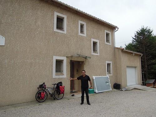ヤニックの家