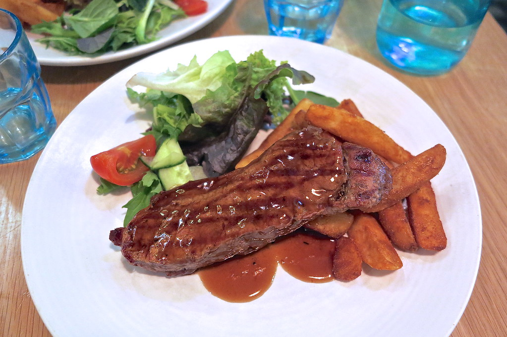 Sirloin Steak 230g