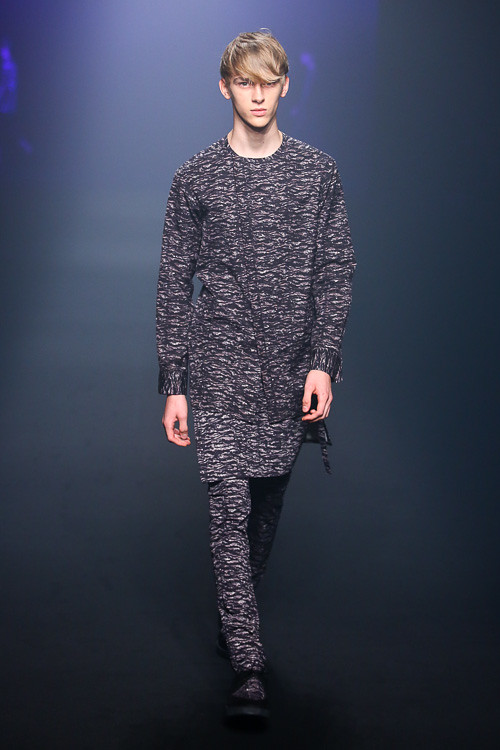 Dominik Sadoch3035_SS14 Tokyo LAD MUSICIAN(Fashion Press)