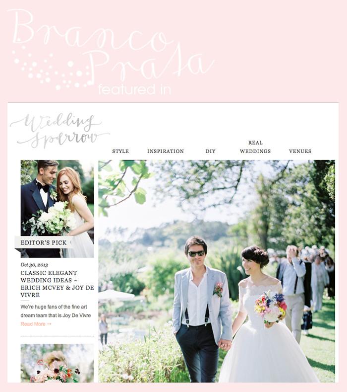 WeddingSparrow