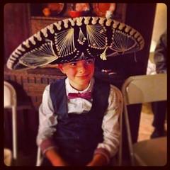 #sombrero #elagante #yes #goodtimes  #marioanddaisy