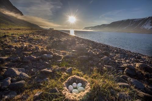 Önundarfjörður, Iceland