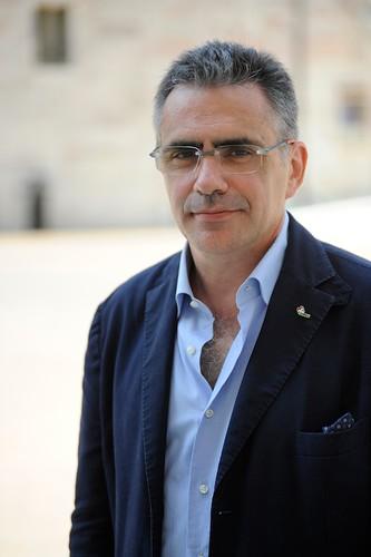 Fabrizio Pregliasco Presidente Anpas