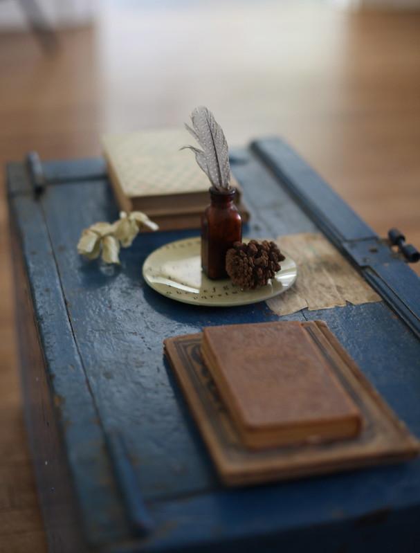 trinkets + keepsakes