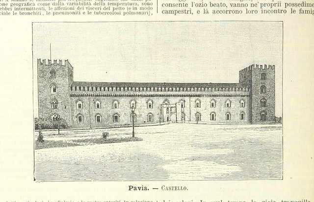 Image taken from page 590 of 'L'Italia geografica illustrata, etc'
