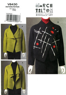 Vogue 8430