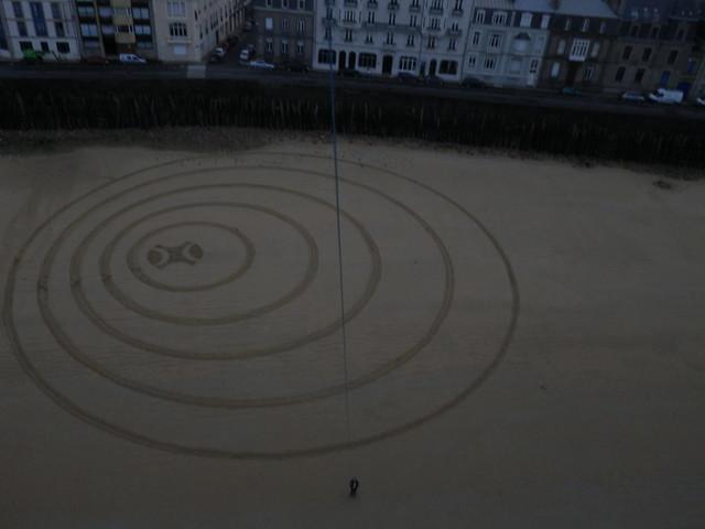 session KAP de Sand Art à Saint Malo 11453478495_0eef7e3ee2_z