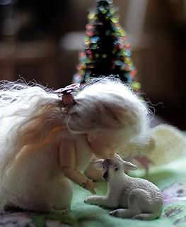 Merry Christmas)