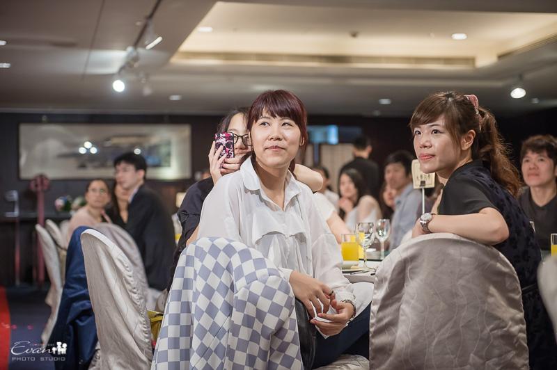 家偉&怡之 婚禮喜宴_56