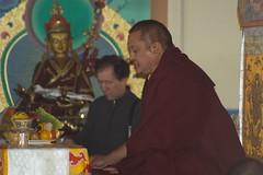 HH Shamar Rinpoche