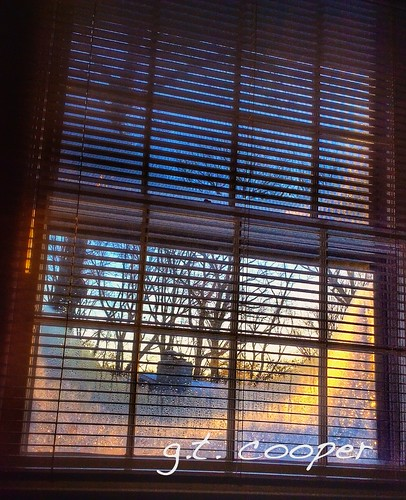 morning window sunrise virginia am flickr frost shadows blinds fairfax ffx ipad kuper kuperimages ipadair gtkuper