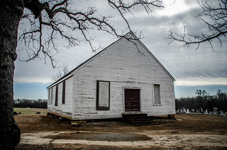 Union Baptist Church