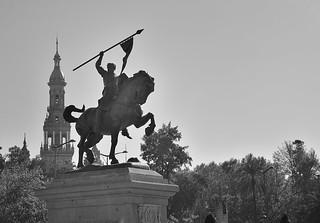 Image de El Cid Campeador. sevilla elcidcampeador