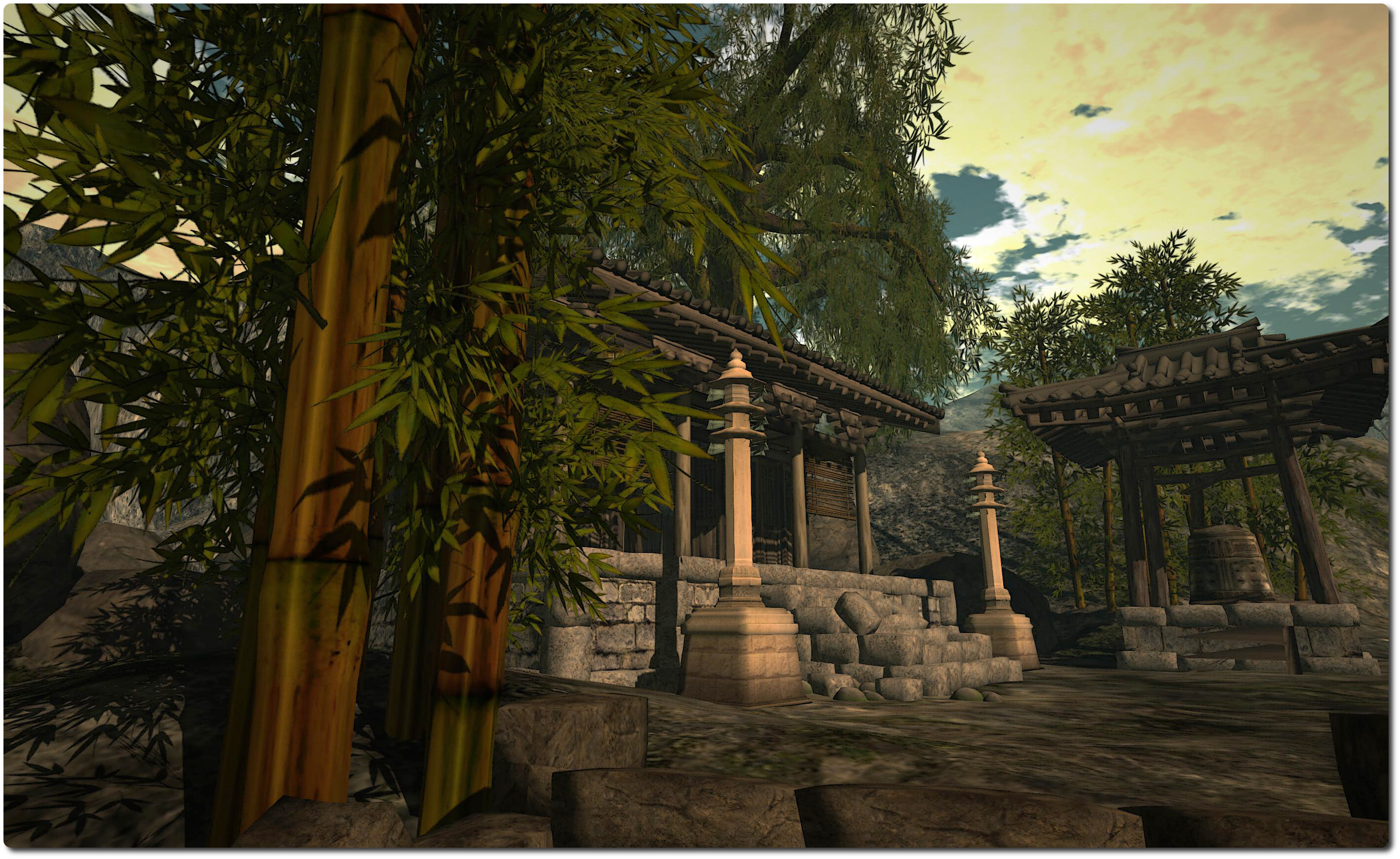 Yamatai, Okami; by Inara Pey, Febtuary 2014, on Flickr
