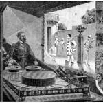 1. Dall'invenzione alla prima proiezione