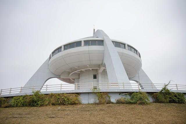 北迴歸線標誌:太陽館