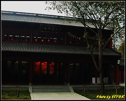 杭州 西湖湖畔的錢王祠 - 046