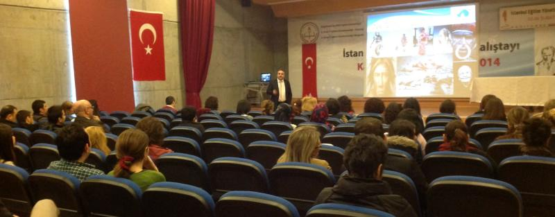 Üsküdar Üniversitesi Rehber Öğretmenleri Önemsiyor