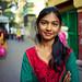 Young Woman, Kolkata, M9 by ian_taylor_photography