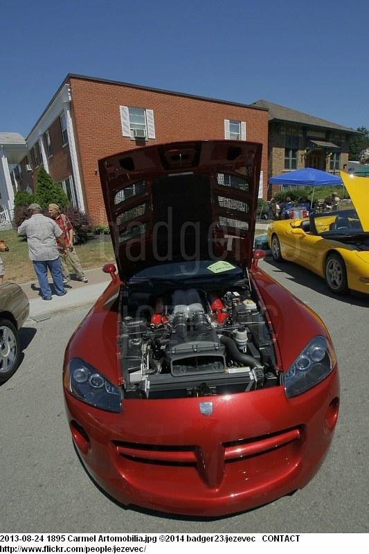 2013-08-24 1895 Carmel Artomobilia | Hundreds of cars both o… | Flickr