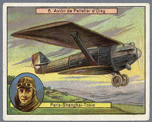 015- Avion de Pelletier-Aviones y aviadores-SF-Biblioteca Digital Hispania