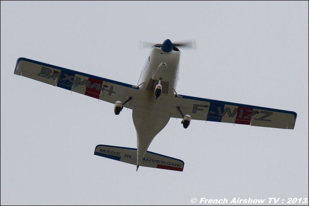 APM50 Nala ;(Issoire Aviation),Salon du Bourget 2013,Paris Airshow 2013